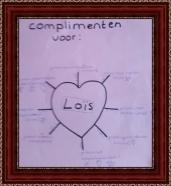 complimenten Lois aangep